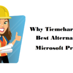 Why Tiemchart is The Best Alternative to Microsoft Project